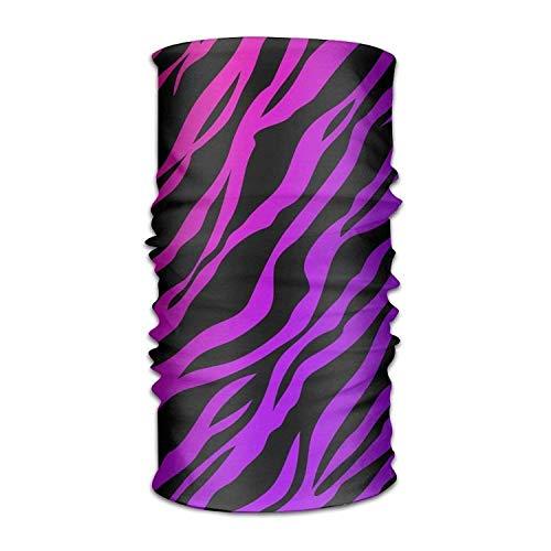 Preisvergleich Produktbild Unisex Stylish Cheetah Print Quick Dry Microfiber Headwear Outdoor Magic Bandana As Neck Gaiter Head Wrap Headband Scarf Face Mask Ultra Soft Elastic One Size