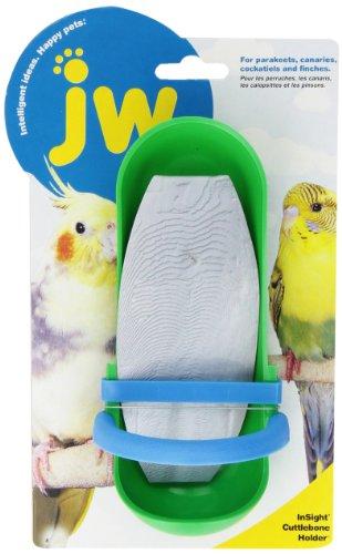 JW Pet Company Insight Sepiaschalen Halter, Farben variieren (Insel-geschirrspüler)