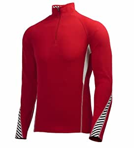 Helly Hansen Charger 1/2 Zip Long Sleeve Jersey -