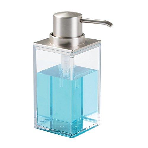 Clarity Seifenspender für Küche oder Bad - 3