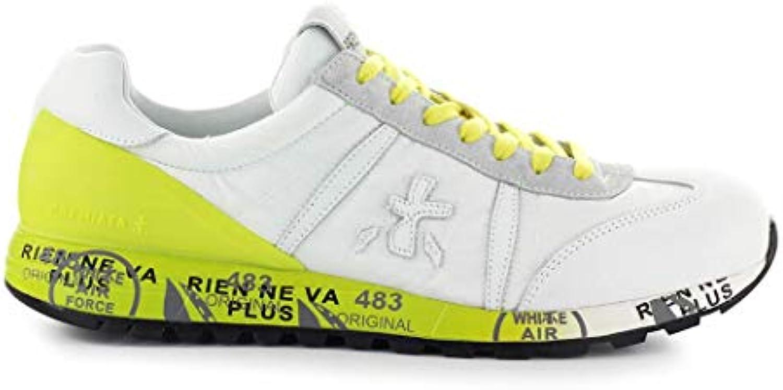 PREMIATA Scarpe ginnastica da Uomo scarpe da ginnastica Scarpe Lucy 3759 SS 2019 663787