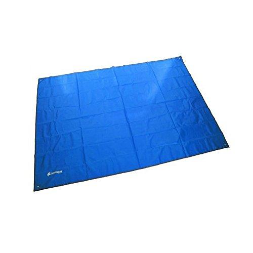 Outdoor tapis de pique-nique bleu (150 * 130cm)