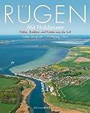 Rügen mit Hiddensee: Häfen, Bodden und Küsten aus der Luft
