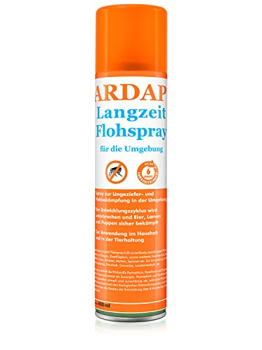 ARDAP Langzeit Flohspray - 2