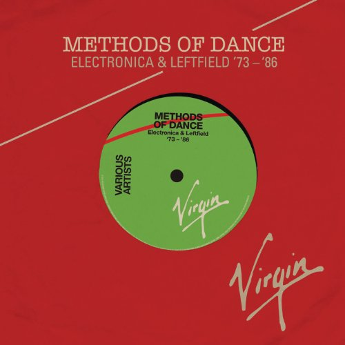 Methods Of Dance (Electronica ...