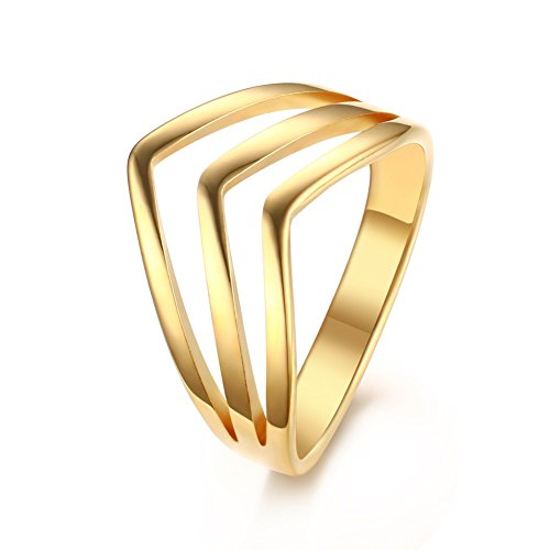 vnox-womens-girls-stainless-steel-3-layers-stackable-chevron-ring-wedding-engagement-band-gold-uk-si
