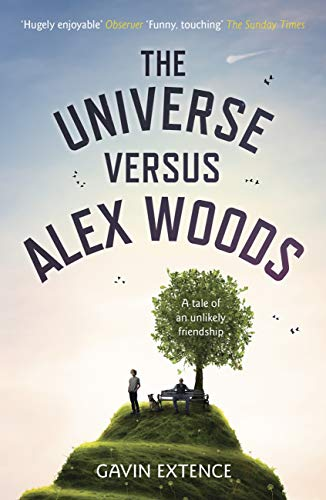 The Universe versus Alex Woods (English Edition)