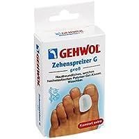 GEHWOL Polymer Gel Zehenspreizer groß, 3 St preisvergleich bei billige-tabletten.eu