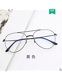 b78872ee35 KOMNY Titanio Puro Anti luz Azul Gafas Gafas contra Las radiaciones,  Femenino, Masculino,