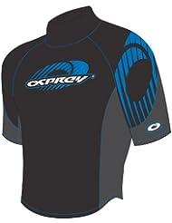 Osprey Boys Kiva Rash Vest