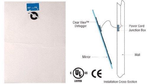 crl-24-x-32-clear-view-rectangular-electric-mirror-defogger
