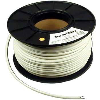 Technisat Coaxsat 120 dB 120-4.6 100m Coaxial Koaxialkabel Antennenkabel