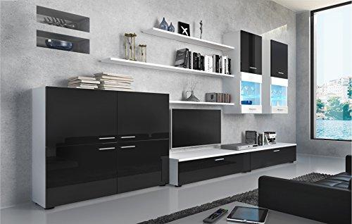 Home innovazione - Mobile soggiorno - Parete da Sogiorno con ...