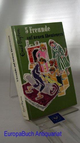 f neuen Abenteuern : (Spannende Geschichte für Jungen und Mädchen). Deutsch von W. Lincke, Illustrationen von E.A. Soper (Soper Mädchen)