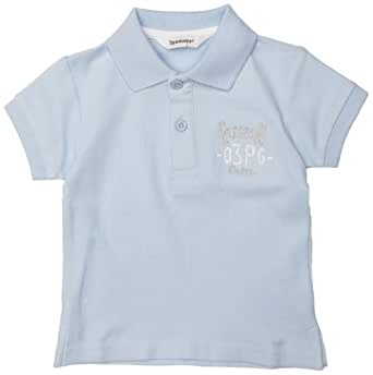 3Pommes 3B11003 Baby Boy's Shorts Light Blue 12 Months