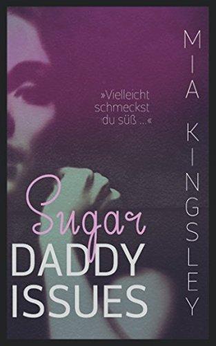 Sugar Daddy Book