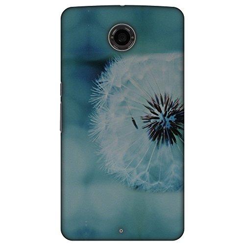Google Nexus 6 XT1103, Motorola Nexus 6 XT1103 Designer Case Protective Back Cover Dandelion Close By for Google Nexus 6 XT1103, Motorola Nexus 6 XT1103 - MADE IN INDIA  available at amazon for Rs.849