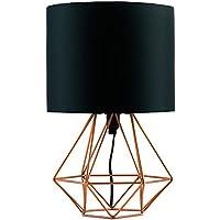 Amazon Fr Moderne Lampes Table Et Chevet Lampes Luminaires