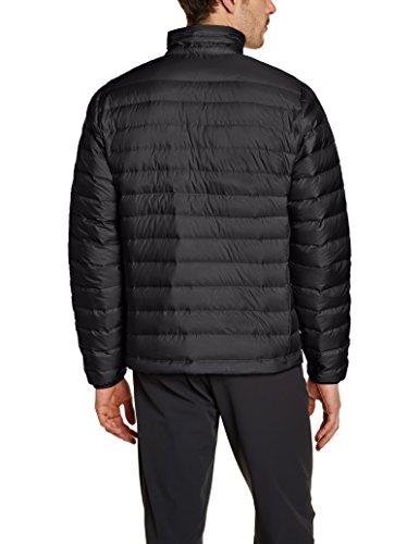 Patagonia Herren Jacke Down Sweater Black
