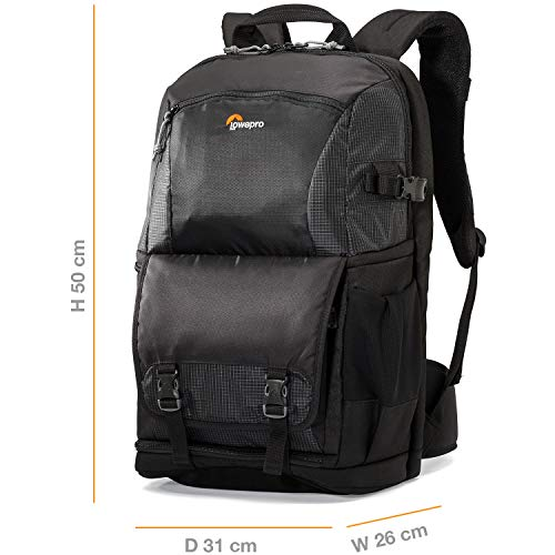 Lowepro Fastpack BP 250 AW II Housse pour Appareil...