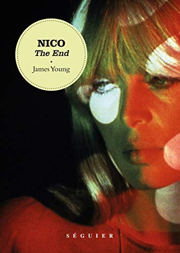 Nico : The End par James Young