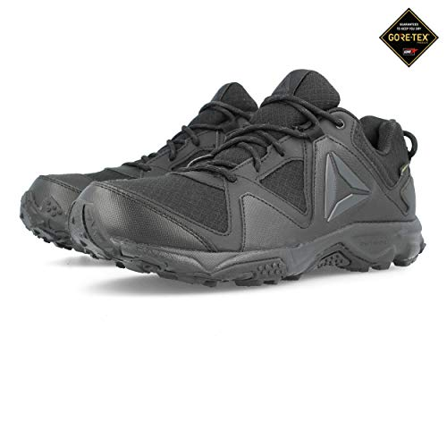 Reebok Damen Franconia Ridge 3.0 GTX Walkingschuhe, Schwarz (Black/Coal 000), 36 2/3 EU