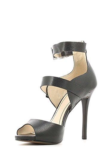 GRACE SHOES 1-19117 Sandalo Tacco Donna Blu