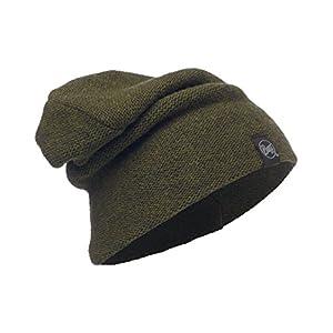 Buff Knitted Hat Colt Mütze