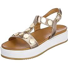 eb70fde72c63 Suchergebnis auf Amazon.de für  inuovo sandalen