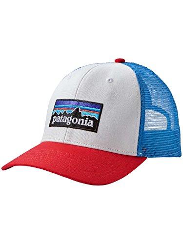 patagonia-gorra-de-bisbol-para-hombre-blanco-white-red-talla-nica