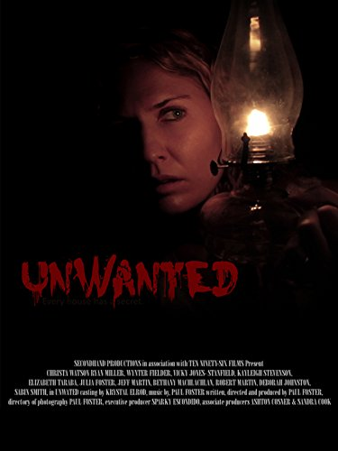 Unwanted Cover