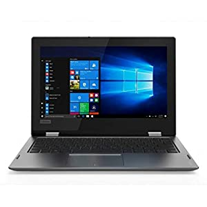 "Lenovo Yoga 330, Intel Celeron, 1,1 GHz, 29,5 cm (11.6""), 1366 x 768 Pixeles, 2 GB, 32 GB"