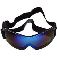 Meisijia Cane Occhiali da sole UV di protezione pieghevoli lenti degli occhi protezione contro l'usura 9DCQKN