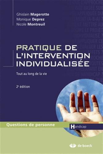 Pratique intervention individualisée