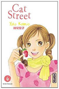 Cat Street Edition simple Tome 6