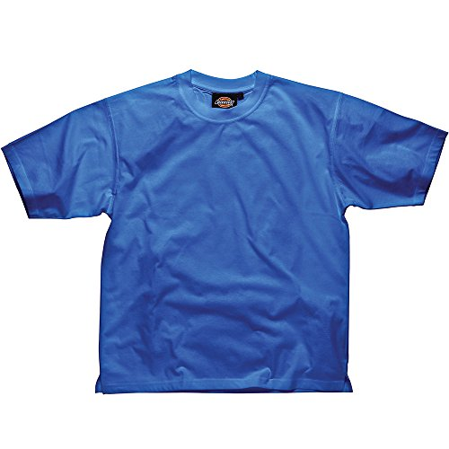 Preisvergleich Produktbild Dickies Baumwoll-T-Shirt royal blau RB XL,  SH34225