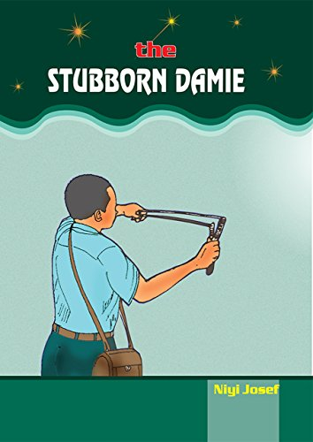 The Stubborn Damie