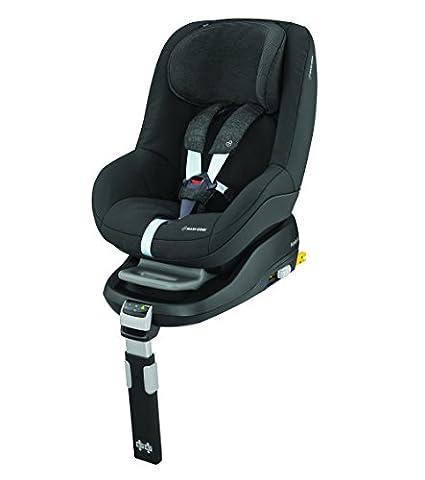 Maxi-Cosi 8634710110 Pearl Kindersitz Gruppe 1 (9-18 kg), schwarz
