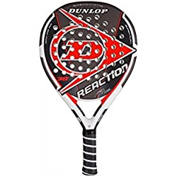Pala Dunlop Reaction Red