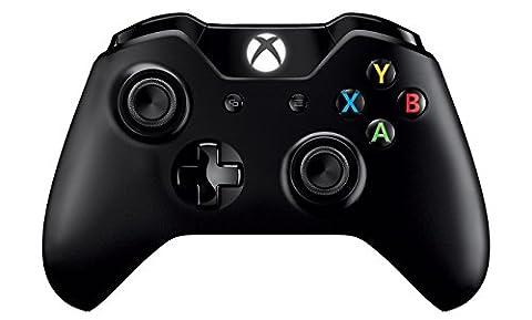 Xbox One Wireless Controller (geeignet für