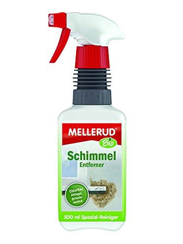 Preisvergleich Produktbild MELLERUD Bio Schimmel Entferner 0.5 L 2021018146