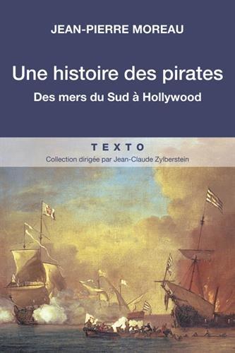 Une histoire des pirates