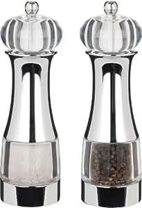 Trudeau Malia 17,8cm Moulin à sel et poivre