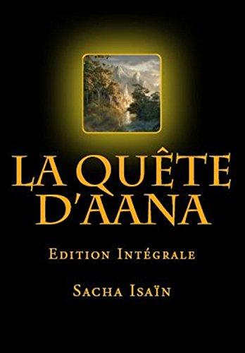 la-qute-d-39-aana-edition-intgrale