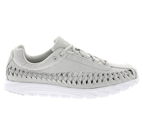 Nike Mayfly Woven, Chaussures de Running Entrainement Homme Grau