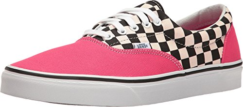 Vans Shoes UA Era 2-Tone Check Shoes -