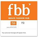 Flat 5% off at checkout||Fashion at Big Bazaar - Digital Voucher