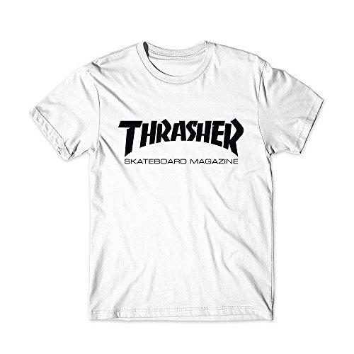 ARTIST Herren T-Shirt Weiß