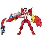 Marvel Avengers Hero Mashers Falcon Action Figure