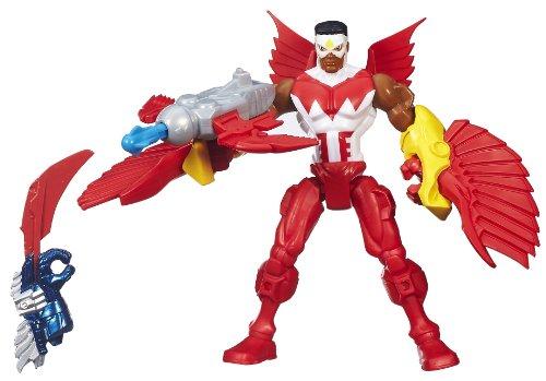 "Hasbro - Action Figure ""Super Hero Mashers"""